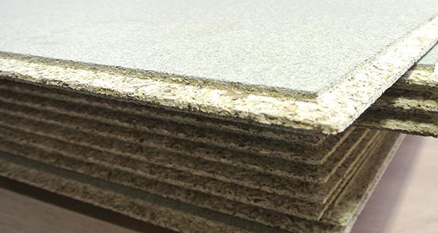 Floorboards & Cladding